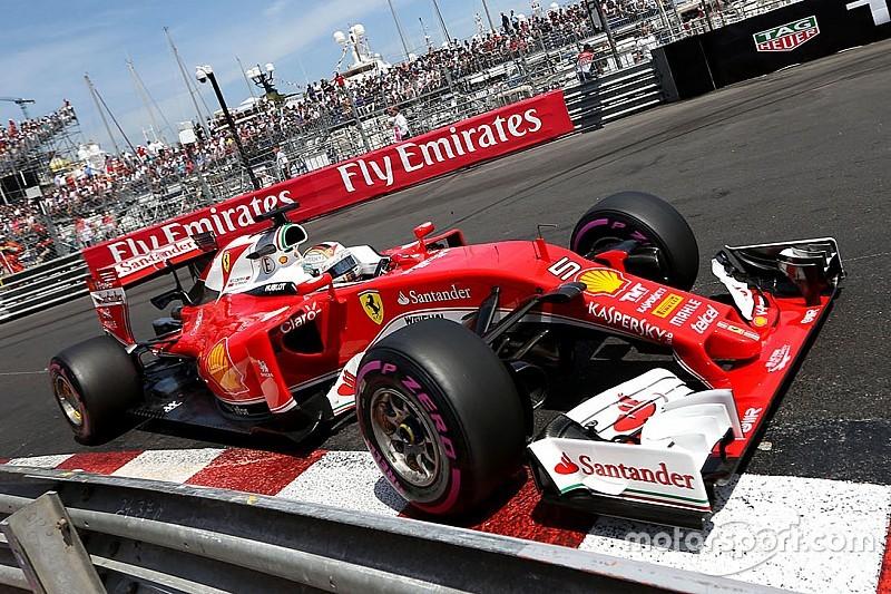 Turbo et suspensions évolués pour Ferrari à Montréal