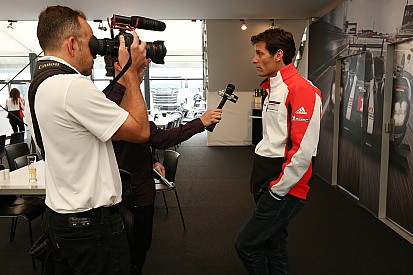 """Webber: """"Le Mans için form, hız ve özgüvenimiz var"""""""