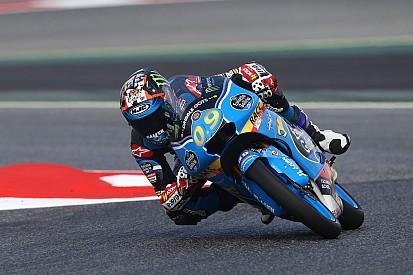 Moto3 Barcelona: Navarro wint voor sterke Binder, beste prestatie Bendsneyder