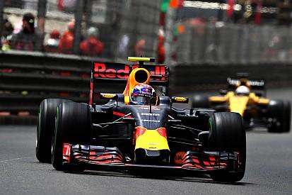"""Prost - Les résultats de Red Bull sont """"très positifs"""" pour Renault"""