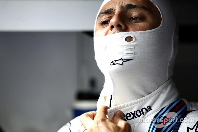 """Felipe Massa: """"Mi piacciono il WEC e anche la Formula E..."""""""