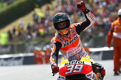 Championnat - Márquez reprend l'avantage, Rossi se rapproche