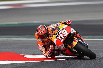"""Márquez: """"El motociclismo se merecía que Valentino y yo nos diéramos la mano"""""""