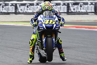 Rossi define vitória como uma das melhores da carreira