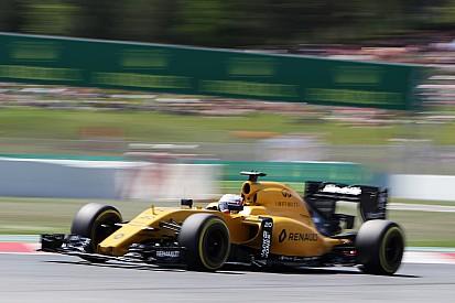 Renault - Le freinage et la traction sont essentiels à Montréal