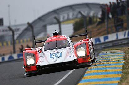 Roberto Merhi encandiló a Manor con su estreno en Le Mans