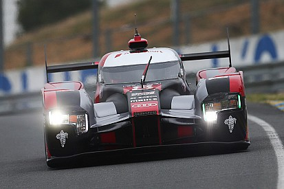 """Di Grassi - """"Si Le Mans ne vous choisit pas, c'est impossible de gagner"""""""