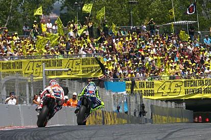 Vitória inesquecível e novo líder; o dia da MotoGP ilustrado