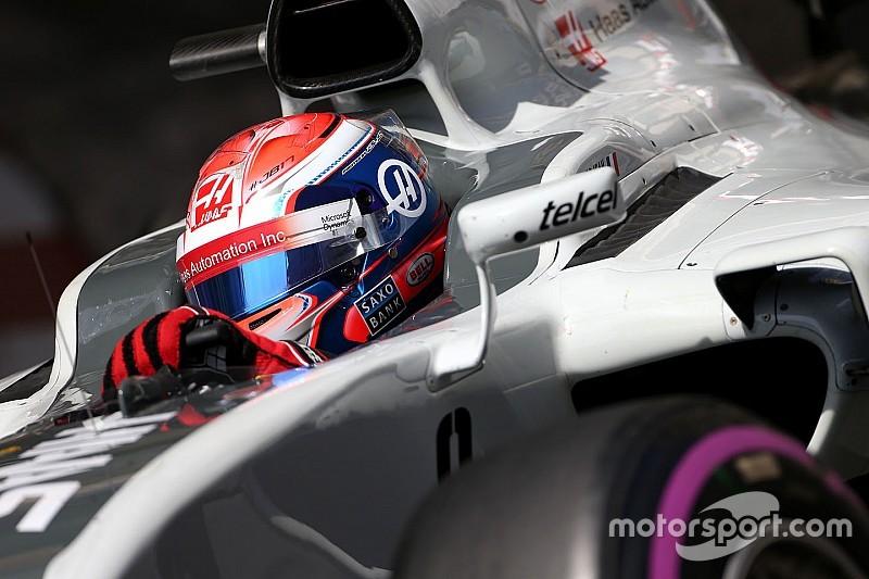 Le pari de Haas sur les ultratendres