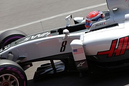 Le top 8 n'est pas suffisant pour Haas