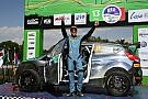 Lorenzo Bertelli ce la fa: sarà al via del Rally Italia Sardegna