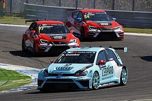 TCR Résumé de course Grachev et Vernay vainqueurs, Comini prend la main