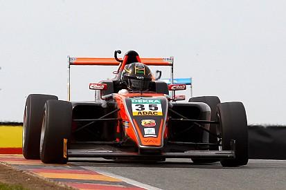 Un podium pour Kami Laliberté au Lausitzring