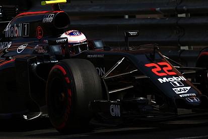 """Honda s'attend à un """"weekend difficile"""" pour McLaren"""