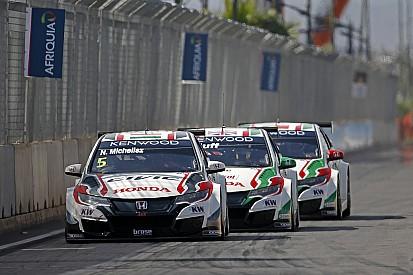 La FIA discutirá el fondo irregular de Honda dentro del WTCC