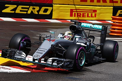 L'ultratendre au cœur de la stratégie selon Mercedes