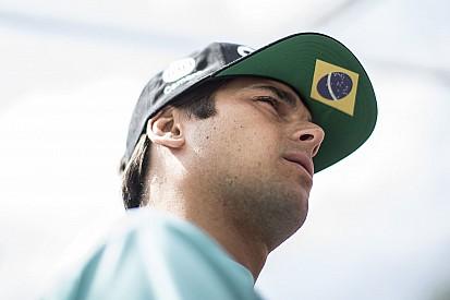 Nelson Piquet Jr.: Enttäuschung über Formel-3-Absage, Freude auf Le Mans