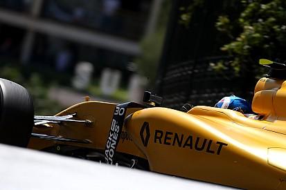 Renault não 'gastará' tokens para aprimorar motor este ano