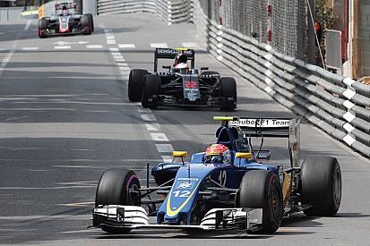 """Sauber: """"F1 is geen eerlijke competitie meer"""""""