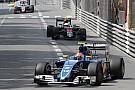 ساوبر: المنافسة في الفورمولا واحد لم تعد عادلة