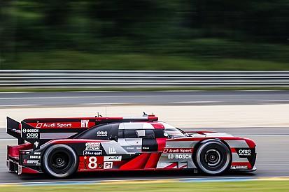 """Audi a fait la """"meilleure préparation possible"""" pour Le Mans"""
