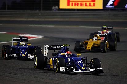 """Sauber - Le système F1 est """"injuste"""" et déséquilibré"""