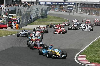 10 ans depuis l'unique victoire de Fernando Alonso au Canada!