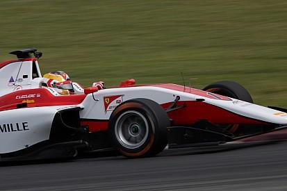Red Bull Ring, J1 - Leclerc et ART Grand Prix dominent