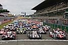 Nach WEC-Testtag in Le Mans:
