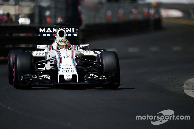Williams à Montréal pour retrouver la forme et le podium