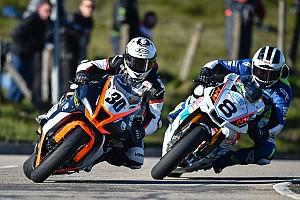 Circuitracen Toplijst In beeld: De mooiste en meest spectaculaire foto's van Isle of Man TT