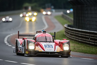 Gommendy hoopt op podiumplek na snelste LMP2-tijd in test