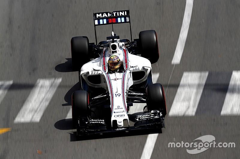 Massa  cree que puede llegar al podio en Canadá