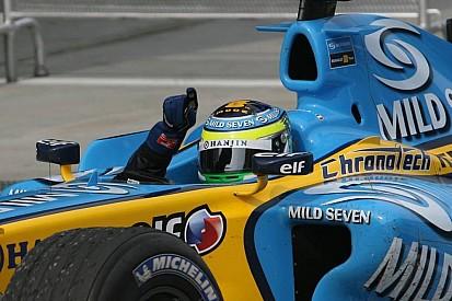 Confira dez jejuns de vitórias na F1 maiores que o do Brasil
