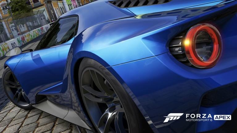 Forza Motorsport 6: Apex – 15 perc játékmenet