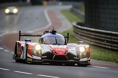 Berthon retrouve un volant pour les 24 Heures du Mans