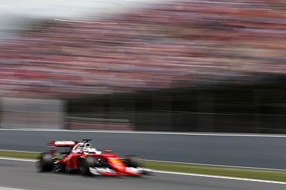 Ferrari - Montréal, un challenge difficile pour le pilote et la voiture