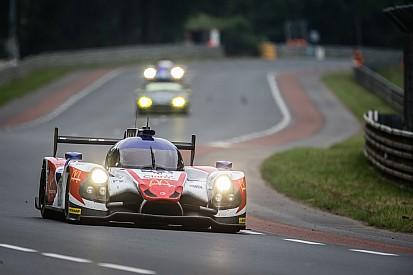 Berthon Greaves Motorsport'un Le Mans ekibine katıldı