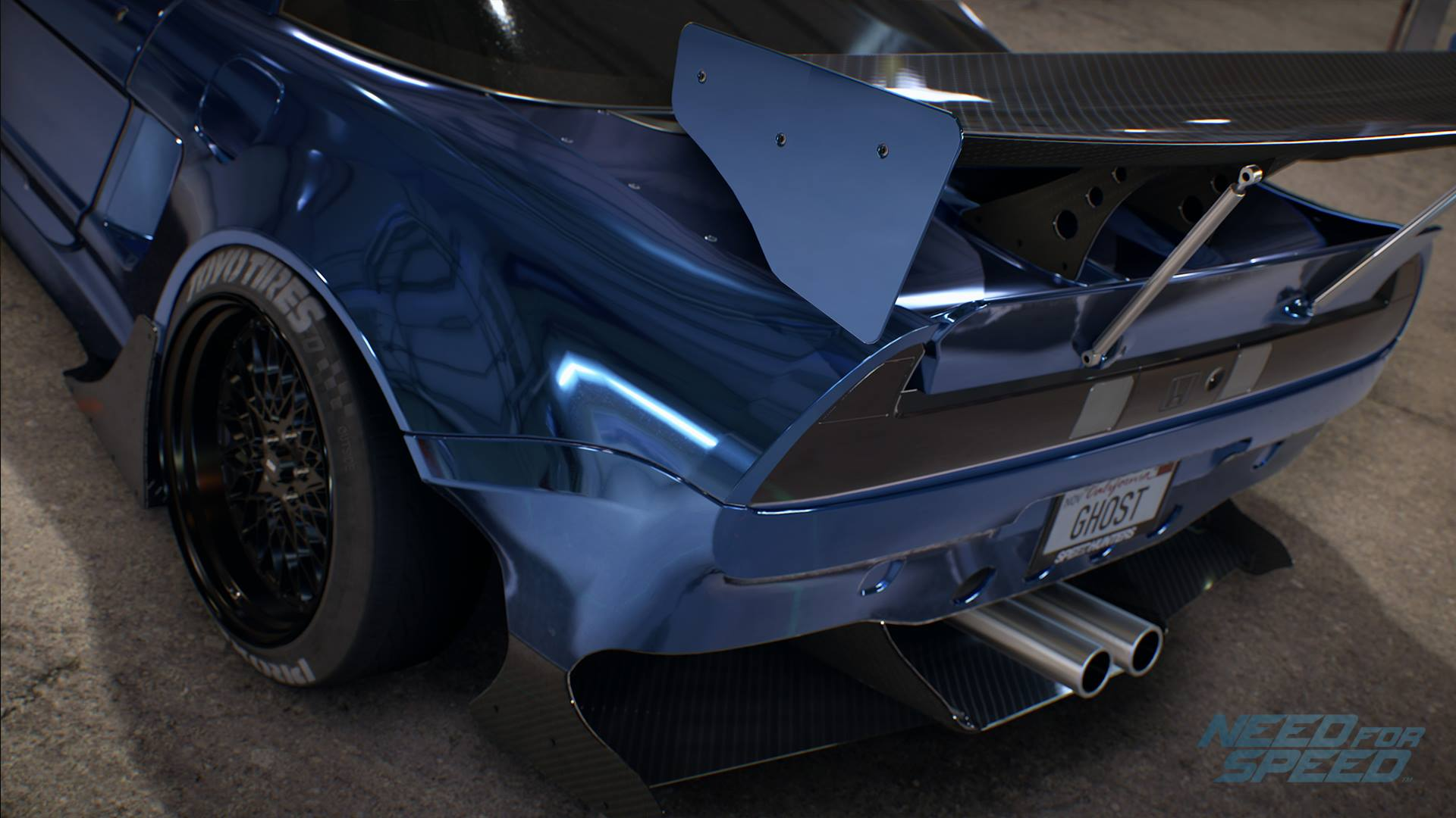 Need for Speed: ideje belevágni az éjszakába!