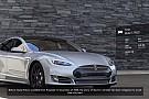 Forza Motorsort 6: a nagyon menő Tesla Model S P85D a játékban