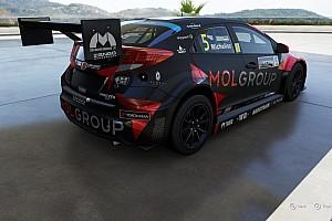 Játékteszt BRÉKING Forza Motorsport 6: Totálkárosra törtük Michelisz Norbi Hondáját…