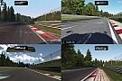 Nordschleife: Assetto Corsa Vs. Forza 5 Vs. GT6 Vs. Project CARS