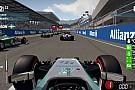 F1 2014: Új törésmodell a játékban! Jobb, mint eddig bármikor