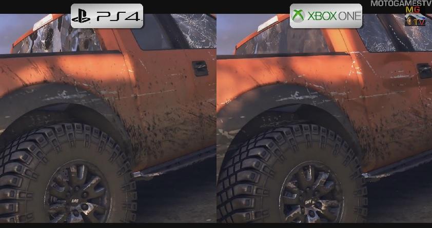 The Crew: PS4 Vs. Xbox One! A nagy összehasonlítás