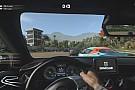 DriveClub: Így megy a next-gen játékban a Mercedes A45 AMG