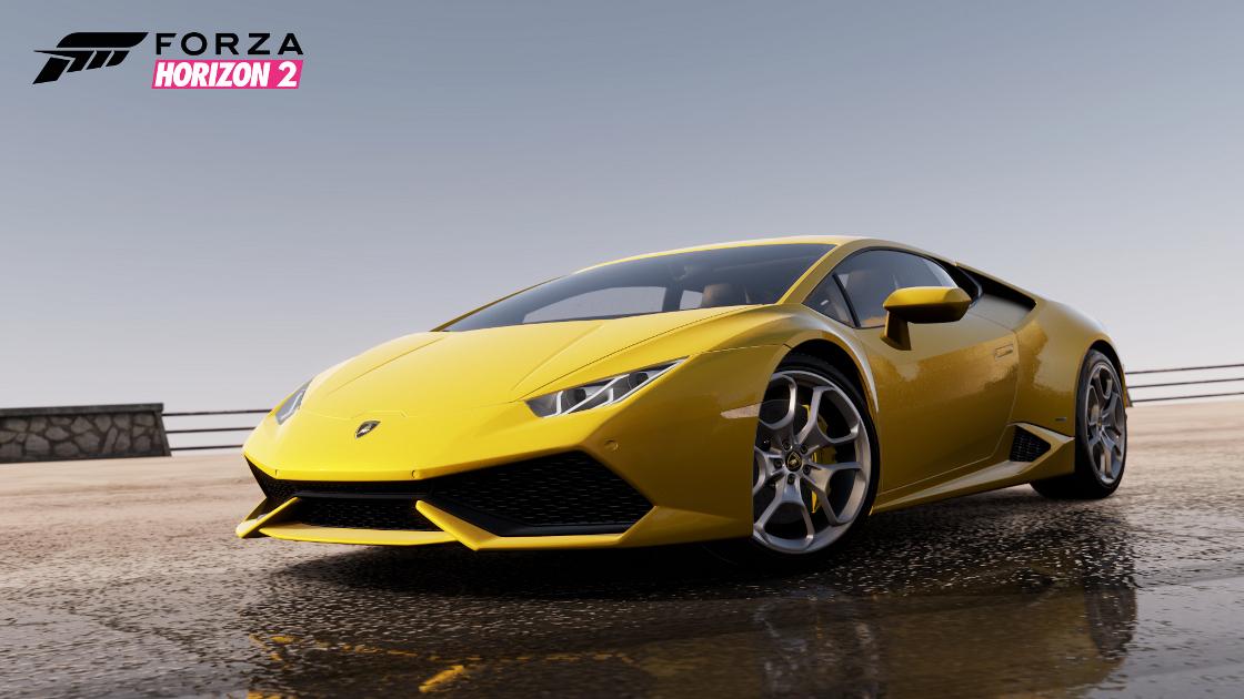 ÉLŐBEN versenyez az F1-live.hu: Forza Horizon 2 (Xbox One)