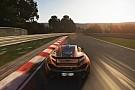 """Project CARS: Ilyen a McLaren P1 volánja mögött a """"Zöld pokolban"""""""