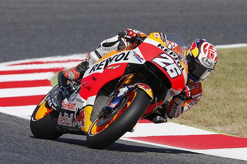 """Pedrosa: """"Keuze motor naar voorkeuren Marquez"""""""
