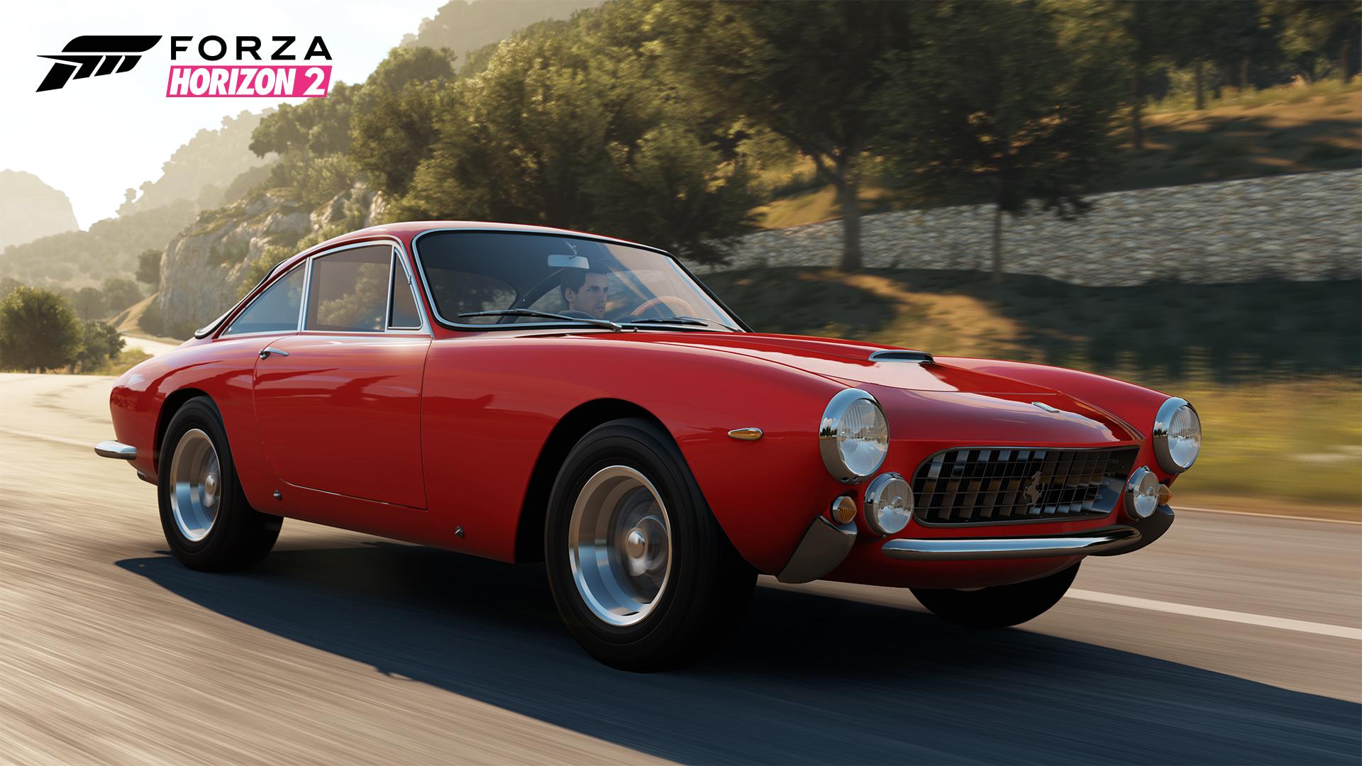 Forza Horizon 2: Ilyen az egyik legmenőbb next-generációs játék! Veszélyben a Gran Turismo királysága?