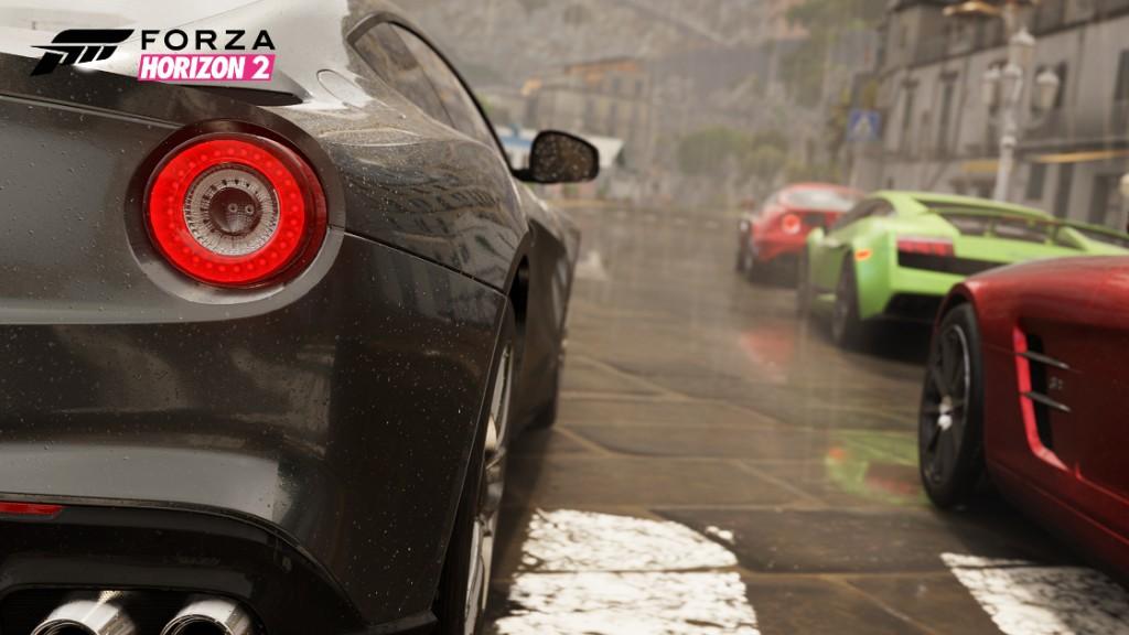 Forza Horizon 2: Kis nyálcsorgatás az E3 előtt